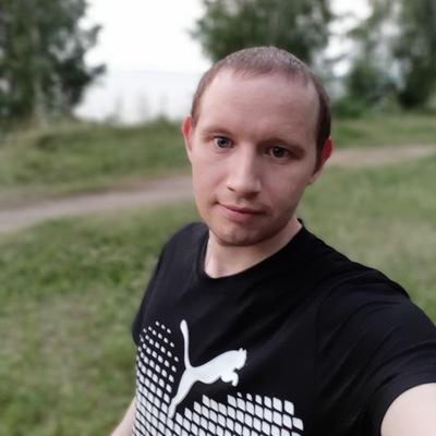 Евгений Агарин