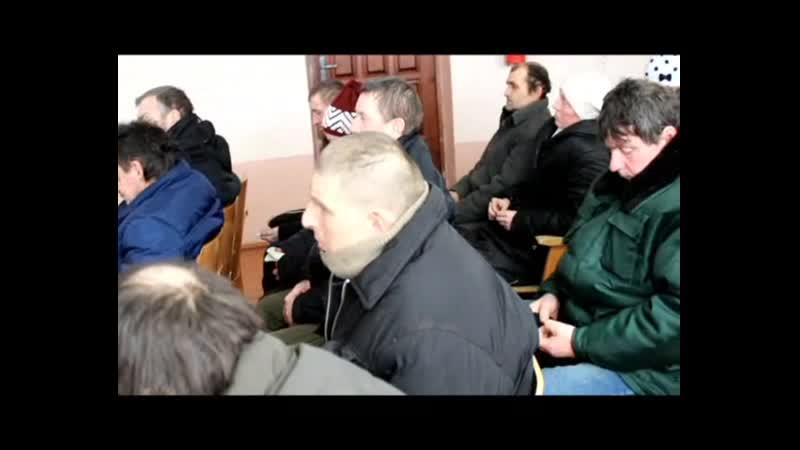 Дело общее и дело каждого(Чырвоны прамень, районная газета, г. Чашники. г. Новолукомль)