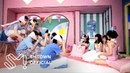 SUPER JUNIOR-Happy 슈퍼주니어-해피 '파자마파티 (Pajama Party)' MV