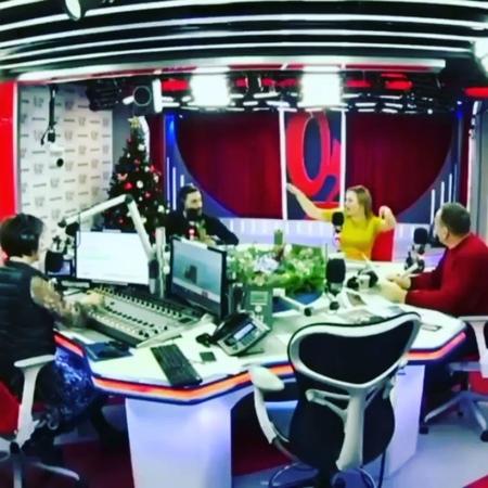Дима Билан спел хит 2Маши Босая.