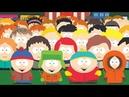 Mr.Parkinson - Адатушитель рэп про Южный Парк
