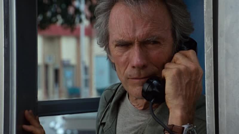 МОСТЫ ОКРУГА МЭДИСОН (1995) - мелодрама. Клинт Иствуд 1080p