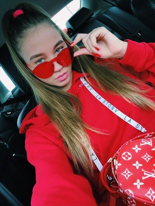 Lera Druzhinina |