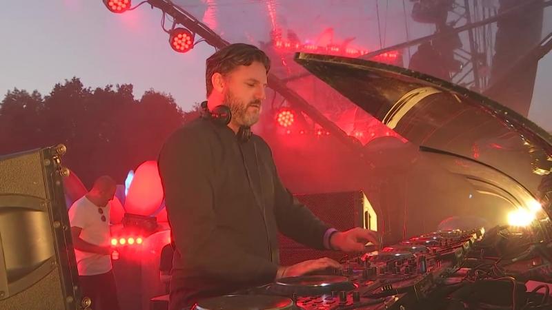 Deep House presents Solomun ¦ Tomorrowland Belgium 2018 [DJ Live Set HD 1080]