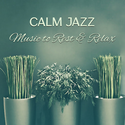 Vintage Cafe альбом Calm Jazz Music to Rest & Relax – Jazz Music to Calm Down, Moonlight Sounds, Chilled Jazz