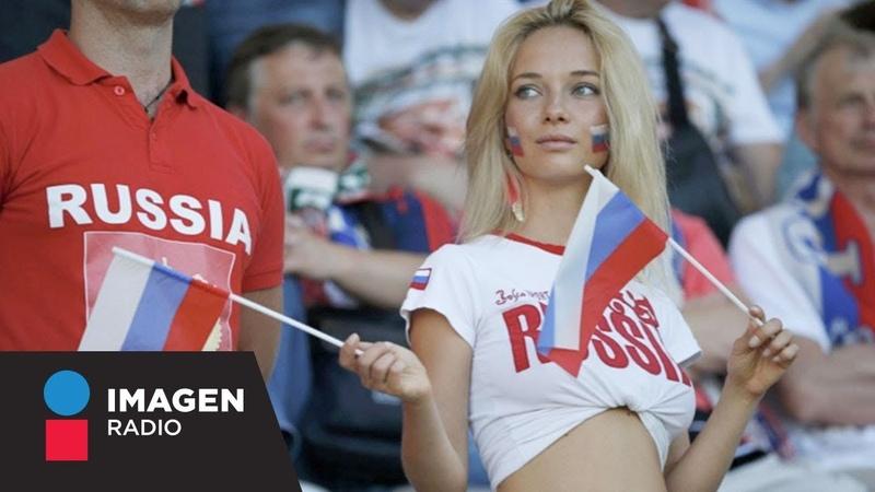AFA difunde manual para conquistar mujeres rusas en el mundial