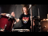 Masterwork cymbals - Sinner (Drum Playthrough Video)