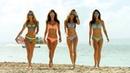 Victoria's Secret Swim Special Commercial