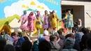 башкирский- марийский танец