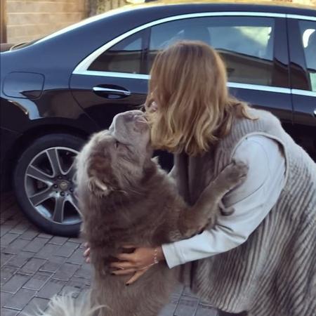 Ольга Орлова on Instagram Ну и традиционно Встреча дома🥰🥰🥰 Я там раскудахталась от радости 😅 но вы ж понимаете я жЭнШина эмоциональн