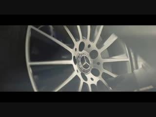 Mercedes-Benz 2019 C-Class 'Non-Stop Engineering'.mp4