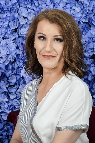 Марина Оленченко