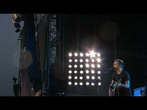 Rise Against Hero of War live at Rock am Ring 2010