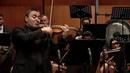 Maxim Vengerov performs St Elmo Barcarolle