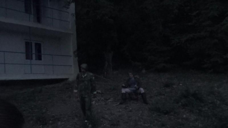 ART Спектакль Сэмюэль Беккет В ожидании Годо