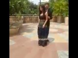 Акшай Кумаром и Муни Рой во время продвижения #Gold