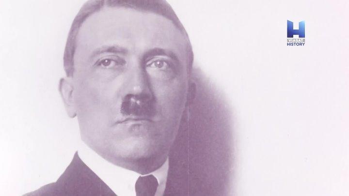 1. Племянница Гитлера. Загадочные убийства нацисты Nazi Murder Mysteries (2018) DOK-FILM.NET