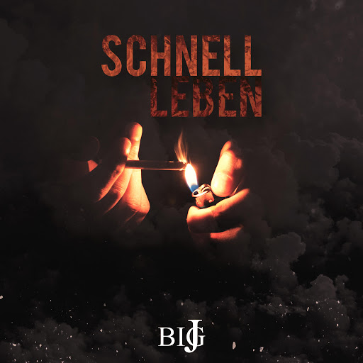 BIG J альбом Schnell Leben