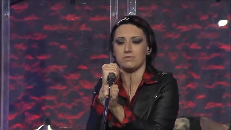 LOUNA - Сердца Из Стали (2017)