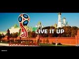 Live It Up - Nicky Jam, Will Smith, Era Istrefi (Video RUSSIA 2018)