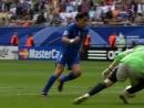 ЧМ 2006 Филиппо Индзаги Италия мяч в ворота Чехия