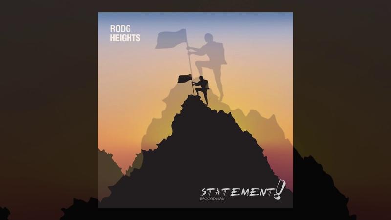 Rodg - Heights (Original mix)