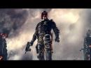 🎬Судья Дредд 3D (2012) HD
