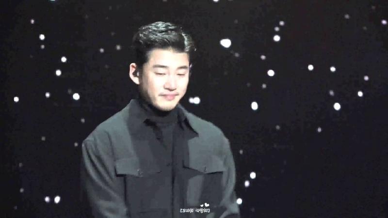 [4k] 2019. 01. 13 (눈물, 콧물 쏙 빼는) 팬 이벤트 20년.. (Feat. 장혁) 타임캡슐 Full ver.