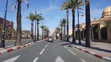 Marrakech Drive - The Red City