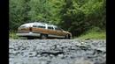 Buick Roadmaster/Old school of american wagon/TheT. Drive 2/Бьюик Роадмастер Универсал/ Тест Драйв.