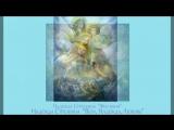 Красота.Песня Марины Черненковой с картинами. Права на песню и картины Надежды Стрелкиной защищены.