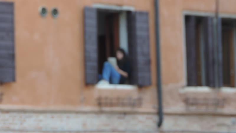 Вене́ция (итал. Venezia) Классная музычка.
