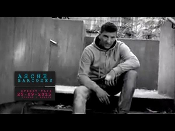 ASCHE - 16ER [VIDEO] ► BARCODES 25-09-2015