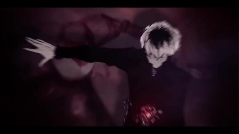 TokyoGhoul/Dirtyphonics-Hammer