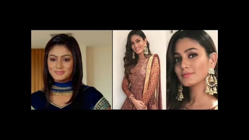 Актеры сериала Как назвать эту любовь тогда и сейчас Iss Pyaar Ko Kya Naam Doon