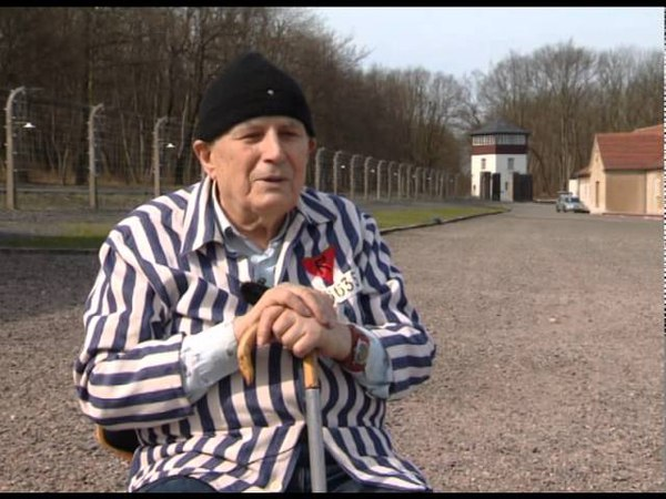 Бухенвальд. Воспоминания узников/ Buchenwald. Former prisoners.