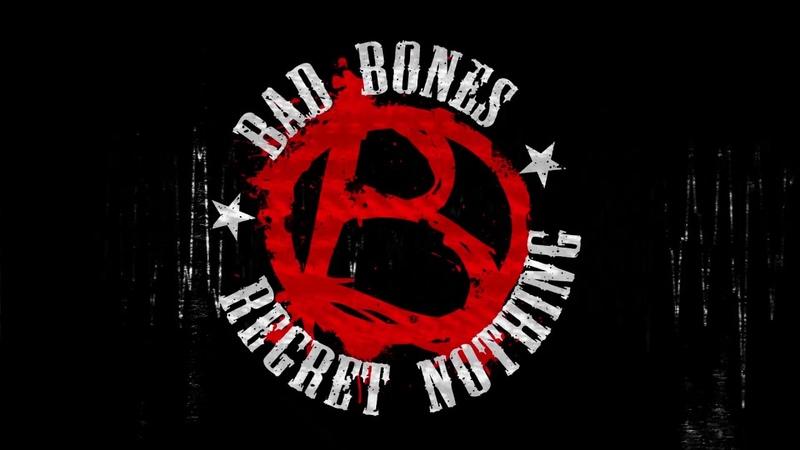 John Bad Bones Klinger Entrance Video