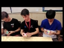 Feliks Zemdegs VS Mats Valk ● 2x2 ● 3x3 ● 4x4 ● 5x5 ● 6x6 ● 3x3 One