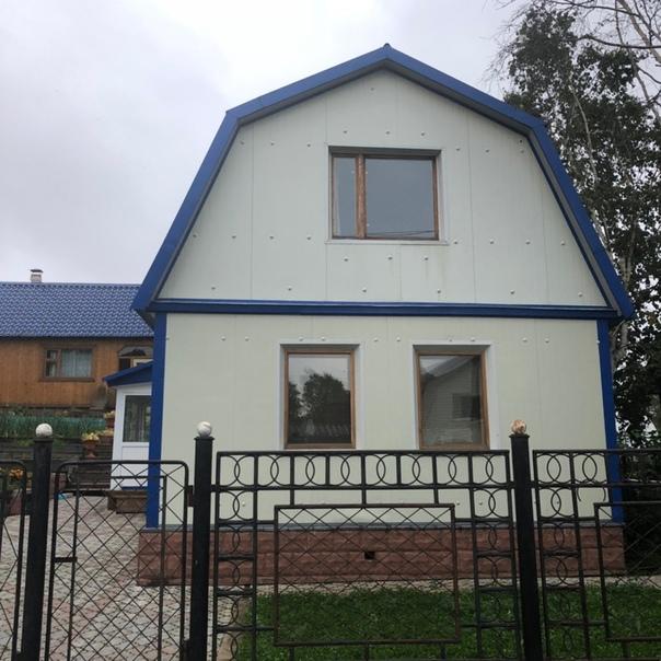 Продам шикарный загородный дом