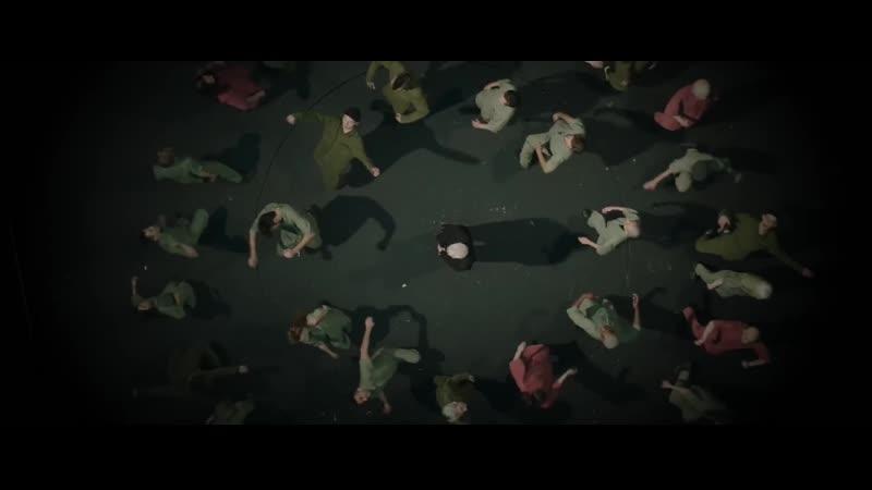 T-Fest feat. Баста - Скандал (Piano Version) новый клип 2018 Т-фест ноганно нога