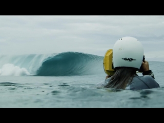 Facing the world's DEADLIEST wave. - Forgiving Pipeline