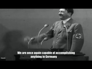 Germany Deutschland Almanya Adolf Hitler Essen Speech_HD.mp4