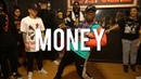 Money by Cardi B. | Chapkis Dance | Kida The Great Choreography | Danceprojectfo