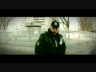 Snowgoons - goon infantry ft ill bill, nems, sicknature, nocturnal & dj illegal (video by sixkay)