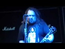 Napalm Death - Live At The Full Terror Assault Fest Cave In Rock, Il. 09/12/2015