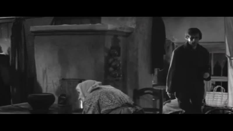 Квартира художника («Живой труп» (1968))