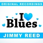 Jimmy Reed альбом I Love Blues