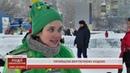 У Лисичанську пройшла святкова вертепна хода