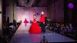 Estet Fashion Week 2017 Olga Lyutich детская одежда мода