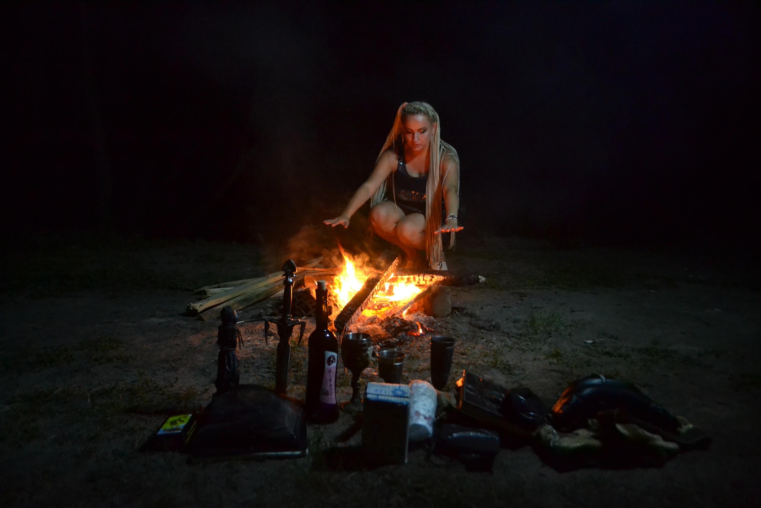 магическаяпомощь - Online Школа Магии Елены Руденко ( беЗоплатное обучение ). - Страница 3 GZDntM2HPVs